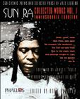 Sun Ra: Collected Works Vol. 1 - Immeasurable Equation Cover Image