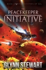 The Peacekeeper Initiative Cover Image