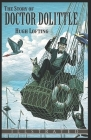 The Story of Doctor Dolittle (Illustrated) Cover Image