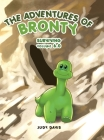The Adventures of Bronty: Surviving Vol. 6 Cover Image