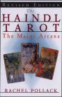 Haindl Tarot, Major Arcana, Rev Ed. (The Haindl Tarot) Cover Image