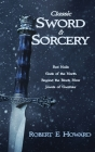 Classic Sword and Sorcery Cover Image