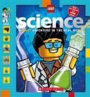 Science (LEGO Nonfiction): A LEGO Adventure in the Real World Cover Image