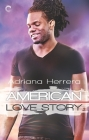 American Love Story: A Multicultural Romance (Dreamers #3) Cover Image
