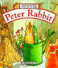 Peter Rabbit Little Pop-Up Cover Image