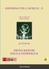 Sinfonia con l'Africa - 2: Antologia multilingue di Arti Varie Cover Image