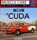 1971 'Cuda: In Detail #2: In Detail No. 2 Cover Image