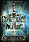 A Conspiracy of Princes (Allies & Assassins #2) Cover Image