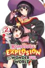 Konosuba: An Explosion on This Wonderful World!, Vol. 2 (manga) (Konosuba: An Explosion on This Wonderful World! (manga) #2) Cover Image