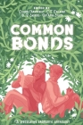 Common Bonds: A Speculative Aromantic Anthology Cover Image