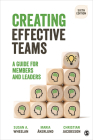 Creating Effective Teams: A Guide for Members and Leaders Cover Image