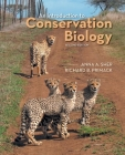An Introduction to Conservation Biology Cover Image