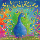 You Can Heal Your Life 2021 Wall Calendar: Illustrations by Joan Perrin-Falquet Cover Image