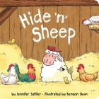 Hide 'n' Sheep Cover Image