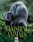 WWF Vanishing Animals Cover Image