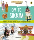 Off to Sikkim (Discover India) Cover Image
