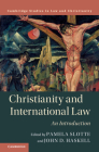 Christianity and International Law (Law and Christianity) Cover Image