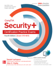 Comptia Security+ Certification Practice Exams, Fourth Edition (Exam Sy0-601) Cover Image
