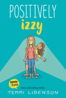 Positively Izzy (Emmie & Friends) Cover Image