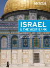 Moon Israel & the West Bank: With Petra (Travel Guide) Cover Image