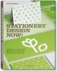 Stationery Design Now! Cover Image