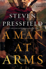 A Man at Arms: A Novel Cover Image