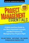 Project Management Essentials, Fourth Edition: A Quick and Easy Guide to the Most Important Concepts and Best Practices for Managing Your Projects Rig Cover Image