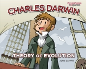 Charles Darwin and the Theory of Evolution Cover Image