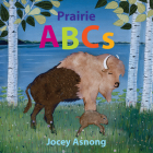 Prairie ABCs Cover Image