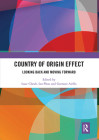 Country of Origin Effect: Looking Back and Moving Forward Cover Image