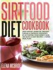 Sirtfood Diet Cookbook Cover Image