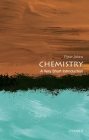Chemistry: A Very Short Introduction (Very Short Introductions) Cover Image