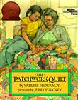 The Patchwork Quilt Cover Image