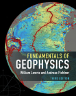 Fundamentals of Geophysics Cover Image