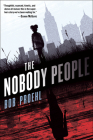 The Nobody People (The Resonant Duology #1) Cover Image