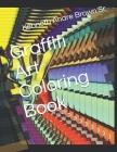 Graffiti Art Coloring Book Cover Image