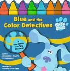 Blue and the Color Detectives Cover Image