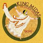 King Midas: The Golden Touch Cover Image