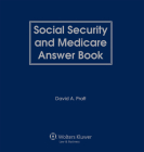 Social Security and Medicare Answer Book Cover Image