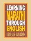 Learning Marathi Through English Cover Image