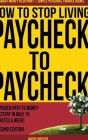 How to Stop Living Paycheck to Paycheck Cover Image