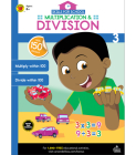 Skills for School Multiplication & Division, Grade 3 Cover Image