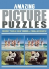 Amazing Picture Puzzles Cover Image