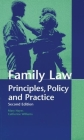 Family Law: Principles, Policy and Practice Cover Image