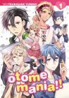 Otome Mania!! Vol. 1 Cover Image