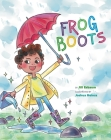 Frog Boots Cover Image
