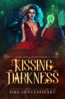 Kissing Darkness Cover Image