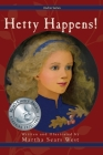Hetty Happens!: Second in Series Cover Image