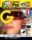 G Magazine 2018/77: Adobe Photoshop CC Tutorials Pro for Digital Photographers Cover Image