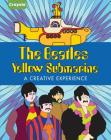 Crayola the Beatles Yellow Submarine a Creative Experience Cover Image